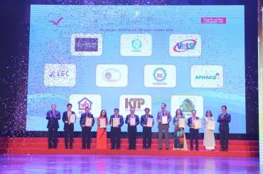 Thương hiệu KTP - Kim Thuận Phong trở thành nhà cung cấp uy tín trên thị trường trong nước